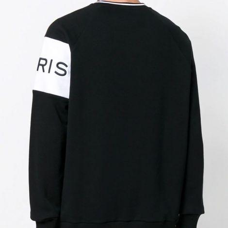 Givenchy Sweatshirt Block Siyah #Givenchy #Sweatshirt #GivenchySweatshirt #Erkek #GivenchyBlock #Block