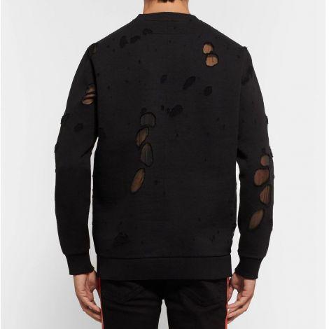 Givenchy Sweatshirt Cuban Siyah #Givenchy #Sweatshirt #GivenchySweatshirt #Erkek #GivenchyCuban #Cuban