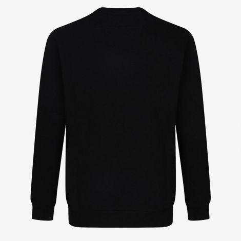 Givenchy Sweatshirt Rottweiler Siyah #Givenchy #Sweatshirt #GivenchySweatshirt #Erkek #GivenchyRottweiler #Rottweiler