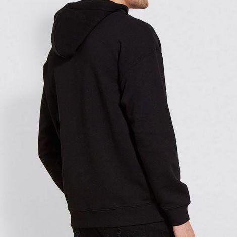 Givenchy Sweatshirt Logo Siyah #Givenchy #Sweatshirt #GivenchySweatshirt #Erkek #GivenchyLogo #Logo