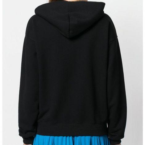 Givenchy Sweatshirt Logo Siyah #Givenchy #Sweatshirt #GivenchySweatshirt #Kadın #GivenchyLogo #Logo