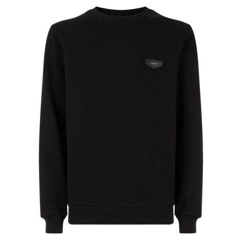 Givenchy Sweatshirt Detailed Siyah #Givenchy #Sweatshirt #GivenchySweatshirt #Erkek #GivenchyDetailed #Detailed