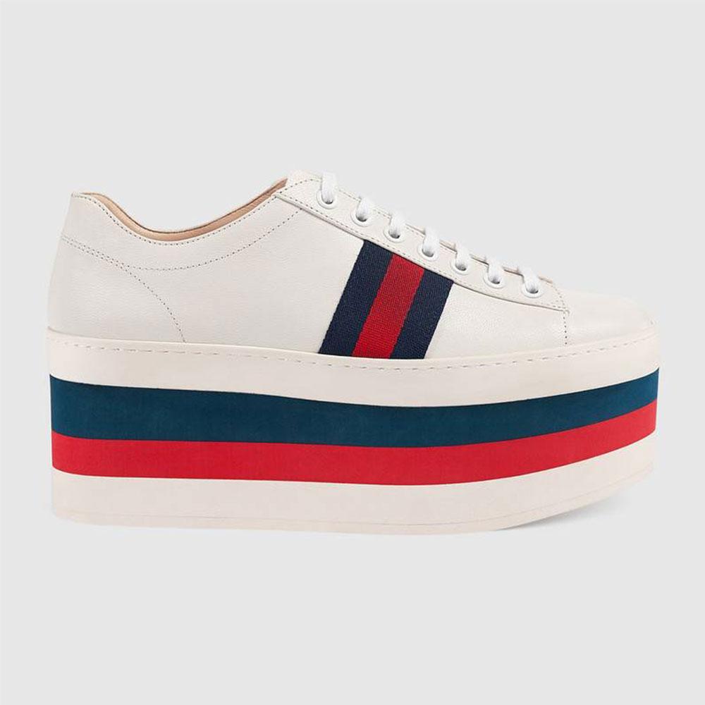 Gucci Erkek & Kadın Ayakkabı Modelleri