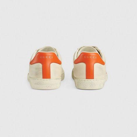 Gucci Ayakkabı Disney Beyaz - Gucci Ayakkabi 2020 Erkek Disney X Gucci Ace Sneaker Beyaz