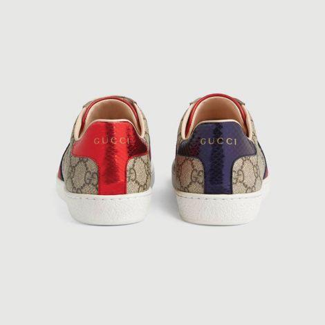 Gucci Ayakkabı Ace GG Sarı #Gucci #Ayakkabı #GucciAyakkabı #Kadın #GucciAce GG #Ace GG