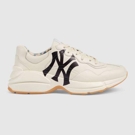 Gucci Ayakkabı Rhyton Beyaz #Gucci #Ayakkabı #GucciAyakkabı #Erkek #GucciRhyton Yankees #Rhyton Yankees