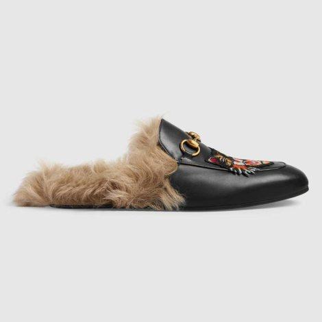 Gucci Angry Cat Ayakkabı Siyah - 15 #Gucci #GucciAngryCat #Ayakkabı