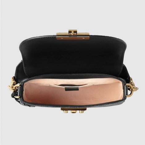 Gucci Çanta Padlock Siyah #Gucci #Çanta #GucciÇanta #Kadın #GucciPadlock #Padlock