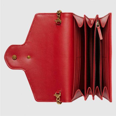 Gucci Çanta Marmont Mini Kırmızı #Gucci #Çanta #GucciÇanta #Kadın #GucciMarmont Mini #Marmont Mini