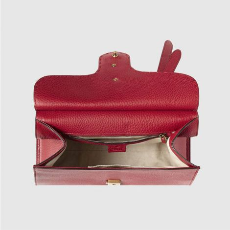 Gucci Çanta Marmont Small Kırmızı #Gucci #Çanta #GucciÇanta #Kadın #GucciMarmont Small #Marmont Small