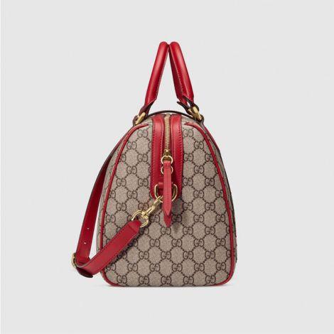 Gucci Çanta GG Supreme Krem #Gucci #Çanta #GucciÇanta #Kadın #GucciGG Supreme #GG Supreme