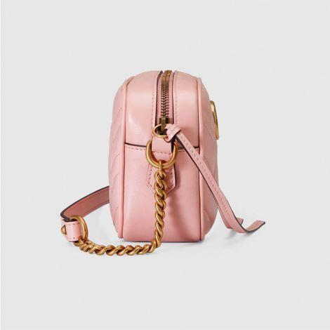 Gucci Çanta Marmont Mini Pembe #Gucci #Çanta #GucciÇanta #Kadın #GucciMarmont Mini #Marmont Mini