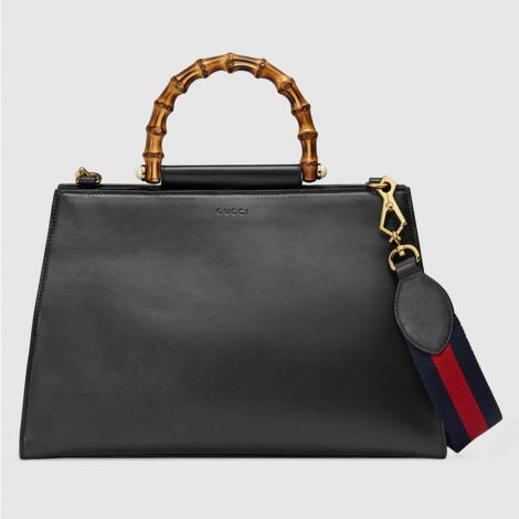Gucci Çanta Nymphaea Medium Siyah #Gucci #Çanta #GucciÇanta #Kadın #GucciNymphaea Medium #Nymphaea Medium