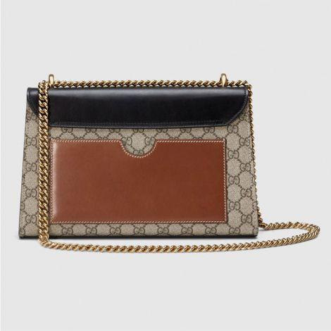 Gucci Çanta Padlock Medium Siyah #Gucci #Çanta #GucciÇanta #Kadın #GucciPadlock Medium #Padlock Medium