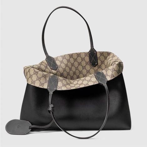 Gucci Çanta GG Medium Siyah #Gucci #Çanta #GucciÇanta #Kadın #GucciGG Medium #GG Medium