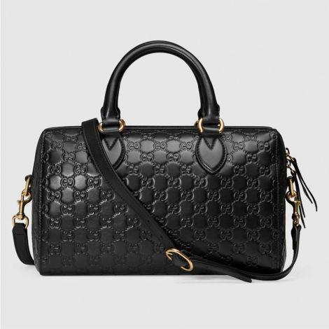 Gucci Çanta Signature Siyah #Gucci #Çanta #GucciÇanta #Kadın #GucciSignature #Signature