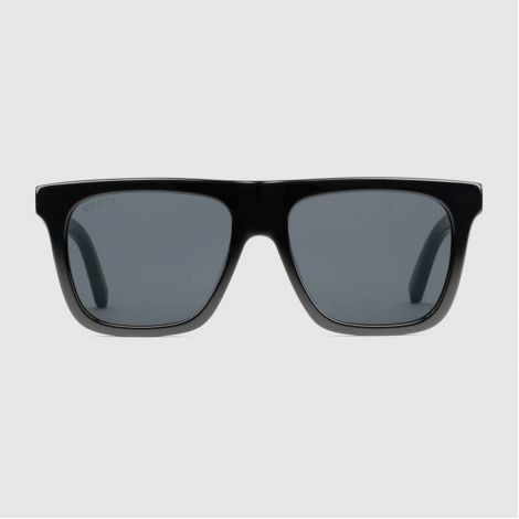 Gucci Gözlük Rectangular Siyah #Gucci #Gözlük #GucciGözlük #Kadın #GucciRectangular #Rectangular