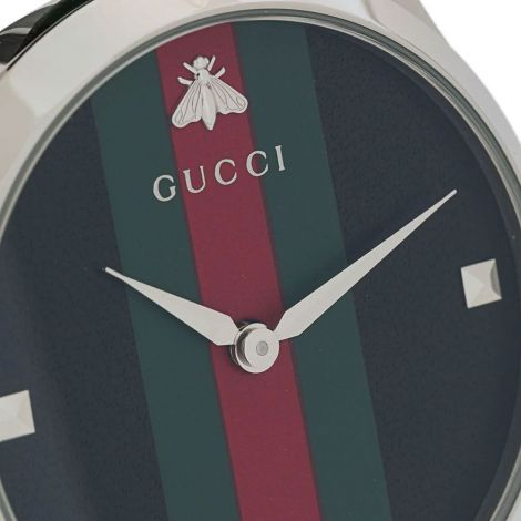 Gucci Saat Logo Siyah #Gucci #Saat #GucciSaat #Kadın #GucciLogo #Logo
