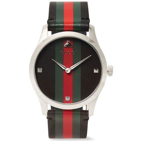 Gucci Saat G Timeless Siyah #Gucci #Saat #GucciSaat #Erkek #GucciG-Timeless #G-Timeless