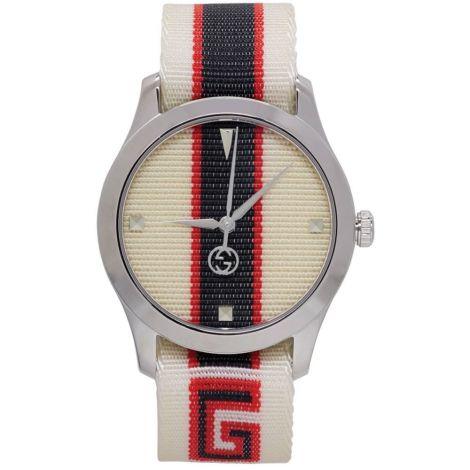 Gucci Saat  G Timeless Beyaz #Gucci #Saat #GucciSaat #Kadın #GucciG-Timeless #G-Timeless