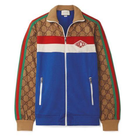 Gucci Ceket Technical Krem #Gucci #Ceket #GucciCeket #Kadın #GucciTechnical #Technical
