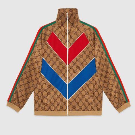 Gucci Ceket Technical Krem #Gucci #Ceket #GucciCeket #Erkek #GucciTechnical #Technical