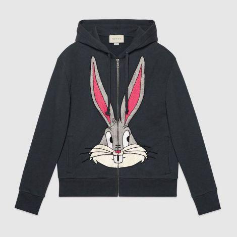 Gucci Sweatshirt Bugs Bunny Siyah #Gucci #Sweatshirt #GucciSweatshirt #Erkek #GucciBugs Bunny #Bugs Bunny
