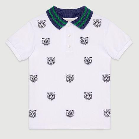 Gucci Tişört Polo Beyaz #Gucci #Tişört #GucciTişört #Erkek #GucciPolo #Polo