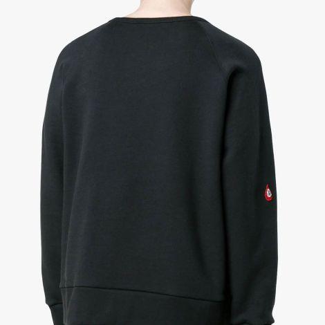 Gucci Sweatshirt Spiritismo Siyah #Gucci #Sweatshirt #GucciSweatshirt #Erkek #GucciSpiritismo #Spiritismo