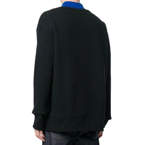 Gucci Sweatshirt Guccify Siyah #Gucci #Sweatshirt #GucciSweatshirt #Erkek #GucciGuccify #Guccify