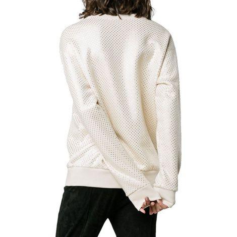Gucci Sweatshirt Guccy Beyaz #Gucci #Sweatshirt #GucciSweatshirt #Kadın #GucciGuccy #Guccy