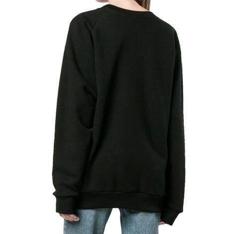 Gucci Sweatshirt Ufo Siyah #Gucci #Sweatshirt #GucciSweatshirt #Kadın #GucciUfo #Ufo