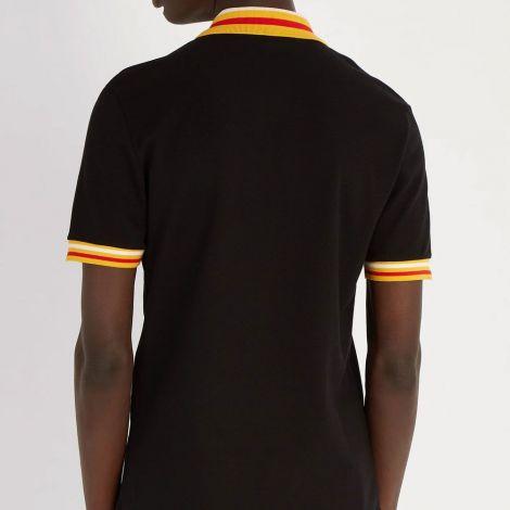 Gucci Tişört Stripe Siyah #Gucci #Tişört #GucciTişört #Erkek #GucciStripe #Stripe