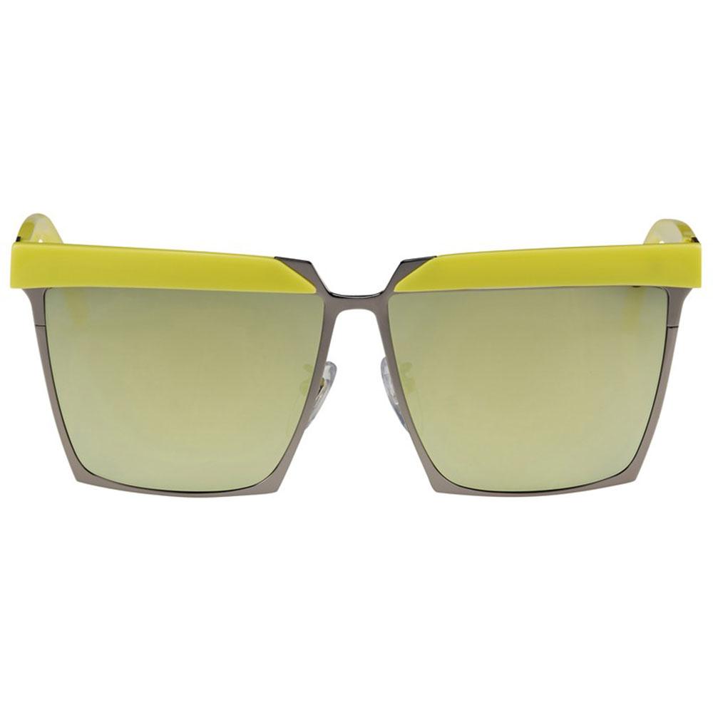 Irresistor Rave Gözlük Yellow - 21 #Irresistor #IrresistorRave #Gözlük