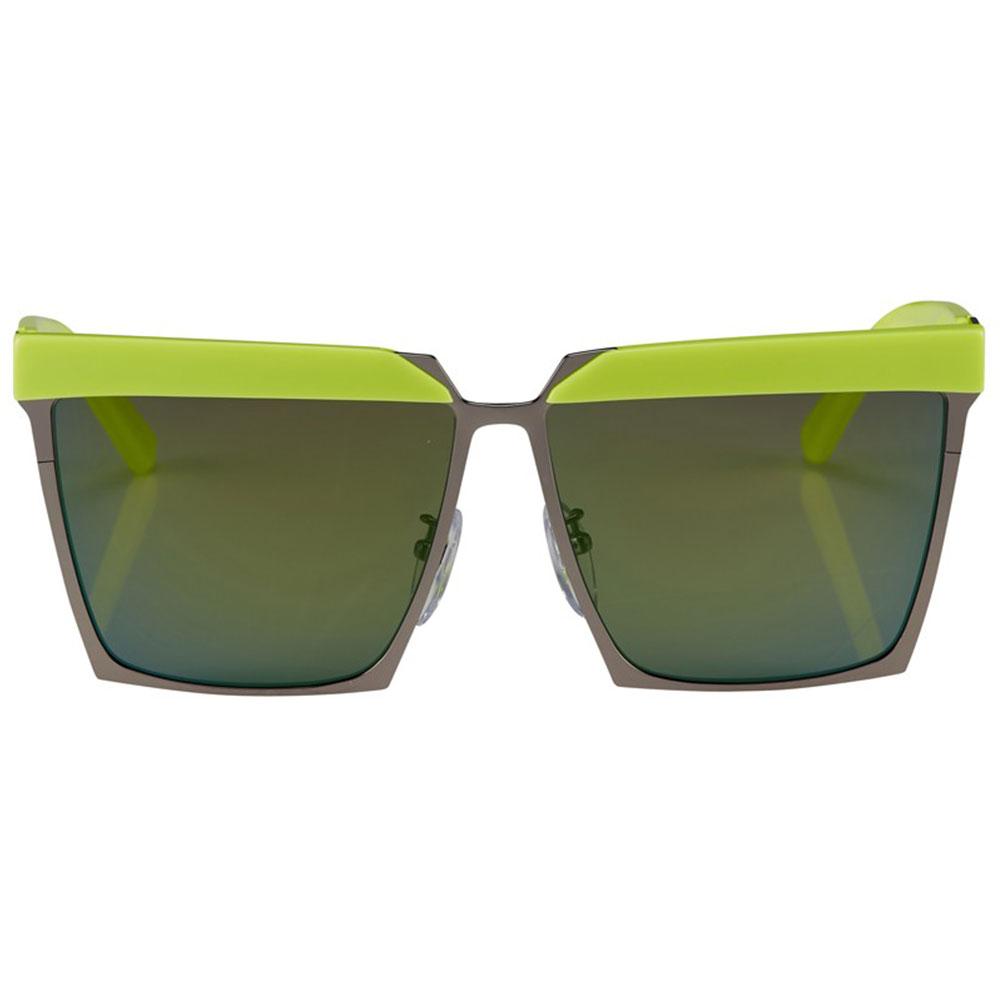 Irresistor Rave Gözlük Green - 22 #Irresistor #IrresistorRave #Gözlük
