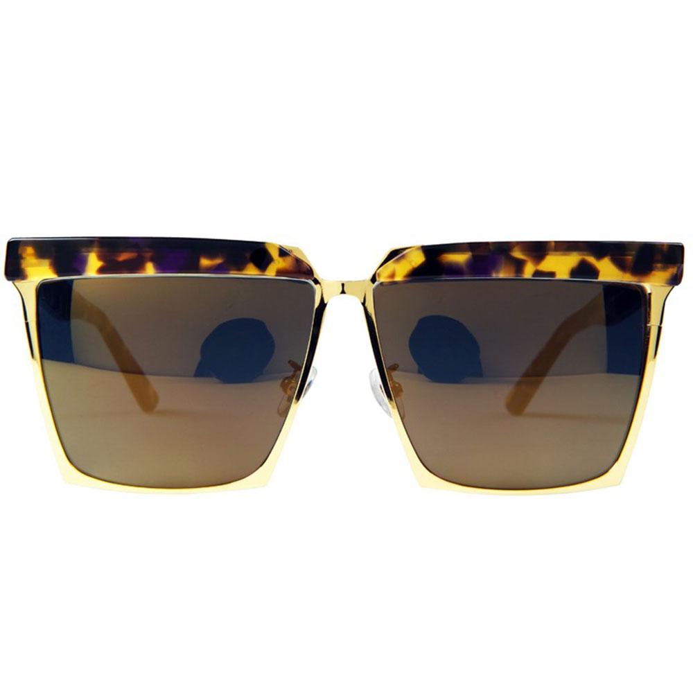 Irresistor Rave Gözlük Yellow - 26 #Irresistor #IrresistorRave #Gözlük