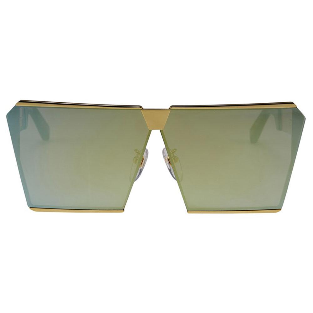 Irresistor Stardust Gözlük Yellow - 8 #Irresistor #IrresistorStardust #Gözlük