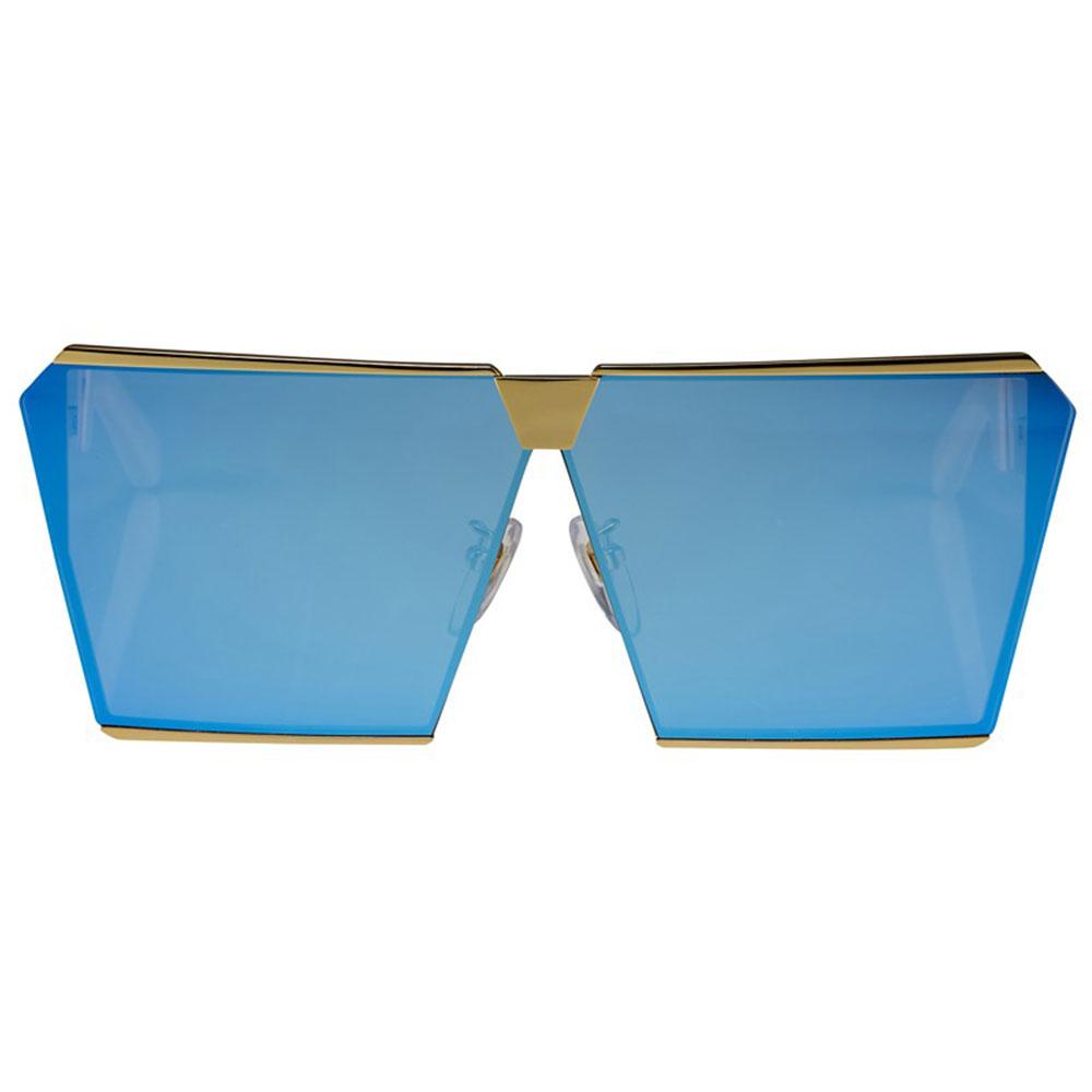 Irresistor Stardust Gözlük Yellow - 9 #Irresistor #IrresistorStardust #Gözlük