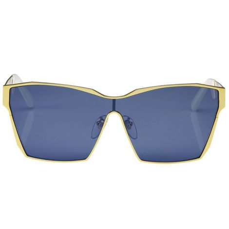Irresistor Gözlük Lambda Yellow #Irresistor #Gözlük #IrresistorGözlük #Unisex #IrresistorLambda #Lambda