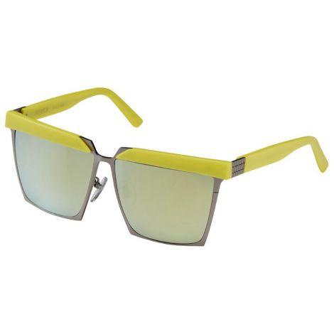 Irresistor Gözlük Rave Yellow #Irresistor #Gözlük #IrresistorGözlük #Unisex #IrresistorRave #Rave