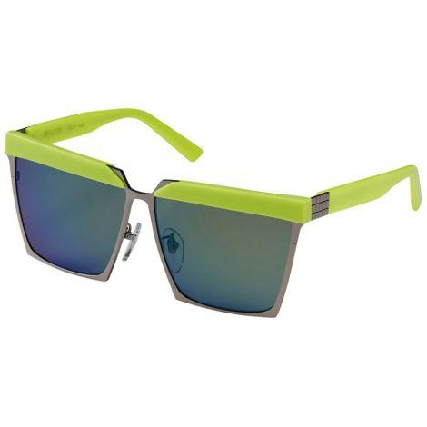 Irresistor Gözlük Rave Green #Irresistor #Gözlük #IrresistorGözlük #Unisex #IrresistorRave #Rave