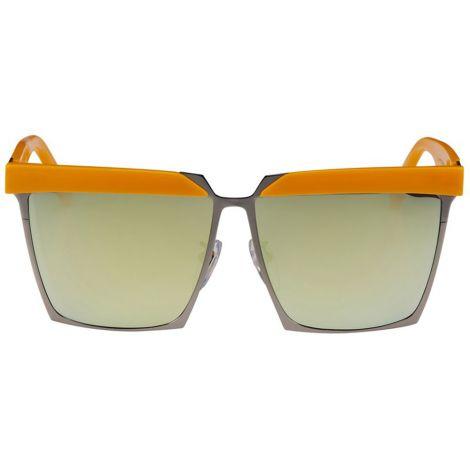 Irresistor Gözlük Rave Orange #Irresistor #Gözlük #IrresistorGözlük #Unisex #IrresistorRave #Rave