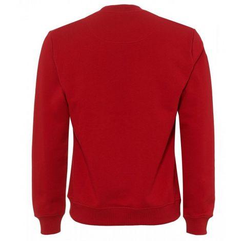 Kenzo Sweatshirt Tiger Kırmızı #Kenzo #Sweatshirt #KenzoSweatshirt #Erkek #KenzoTiger #Tiger