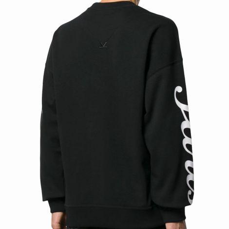 Kenzo Sweatshirt Tiger Siyah #Kenzo #Sweatshirt #KenzoSweatshirt #Erkek #KenzoTiger #Tiger
