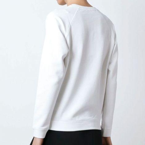 Kenzo Sweatshirt Tiger Beyaz #Kenzo #Sweatshirt #KenzoSweatshirt #Kadın #KenzoTiger #Tiger