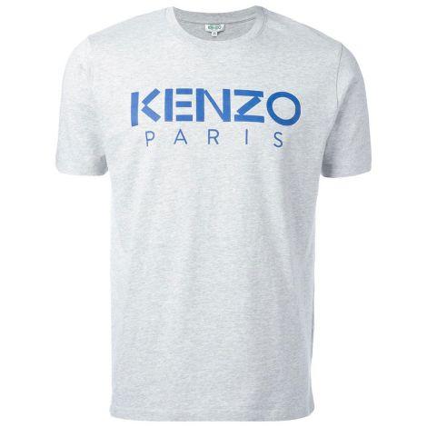 Kenzo Tişört Paris Gri #Kenzo #Tişört #KenzoTişört #Erkek #KenzoParis #Paris