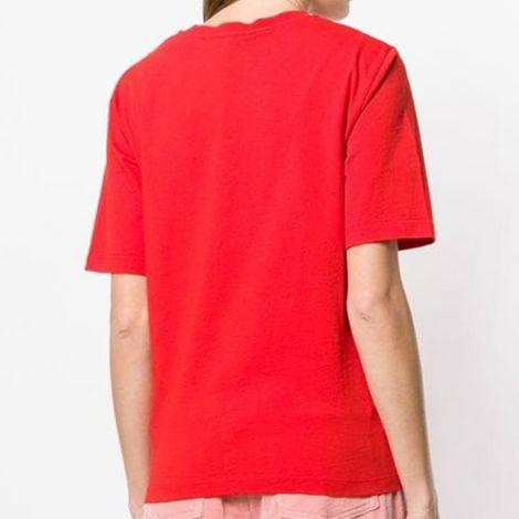 Kenzo Tişört Tiger Kırmızı #Kenzo #Tişört #KenzoTişört #Kadın #KenzoTiger #Tiger