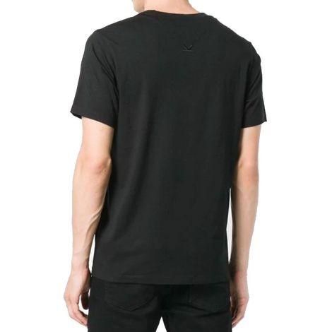Kenzo Tişört Logo Siyah #Kenzo #Tişört #KenzoTişört #Erkek #KenzoLogo #Logo