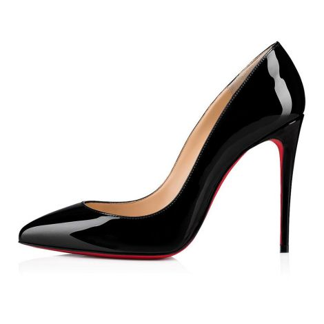 Christian Louboutin Ayakkabı Pigalle Siyah #ChristianLouboutin #Ayakkabı #ChristianLouboutinAyakkabı #Kadın #ChristianLouboutinPigalle #Pigalle