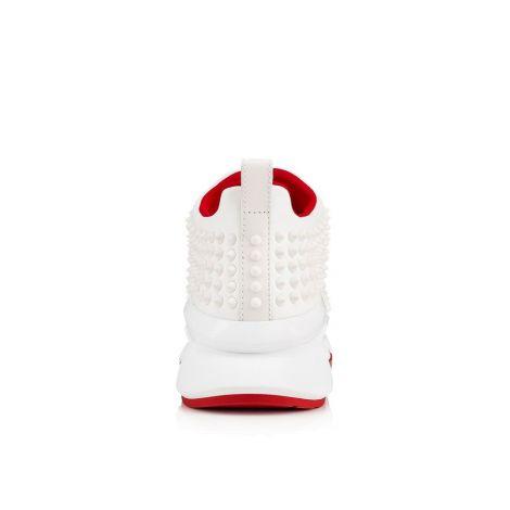 Christian Louboutin Ayakkabı Sock Beyaz #ChristianLouboutin #Ayakkabı #ChristianLouboutinAyakkabı #Erkek #ChristianLouboutinSock #Sock